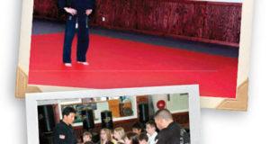 Jason Yi NAPMA Martial Arts Success Story